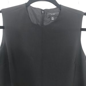 NWT Victoria Beckham for TGT Black Shell Top - XS